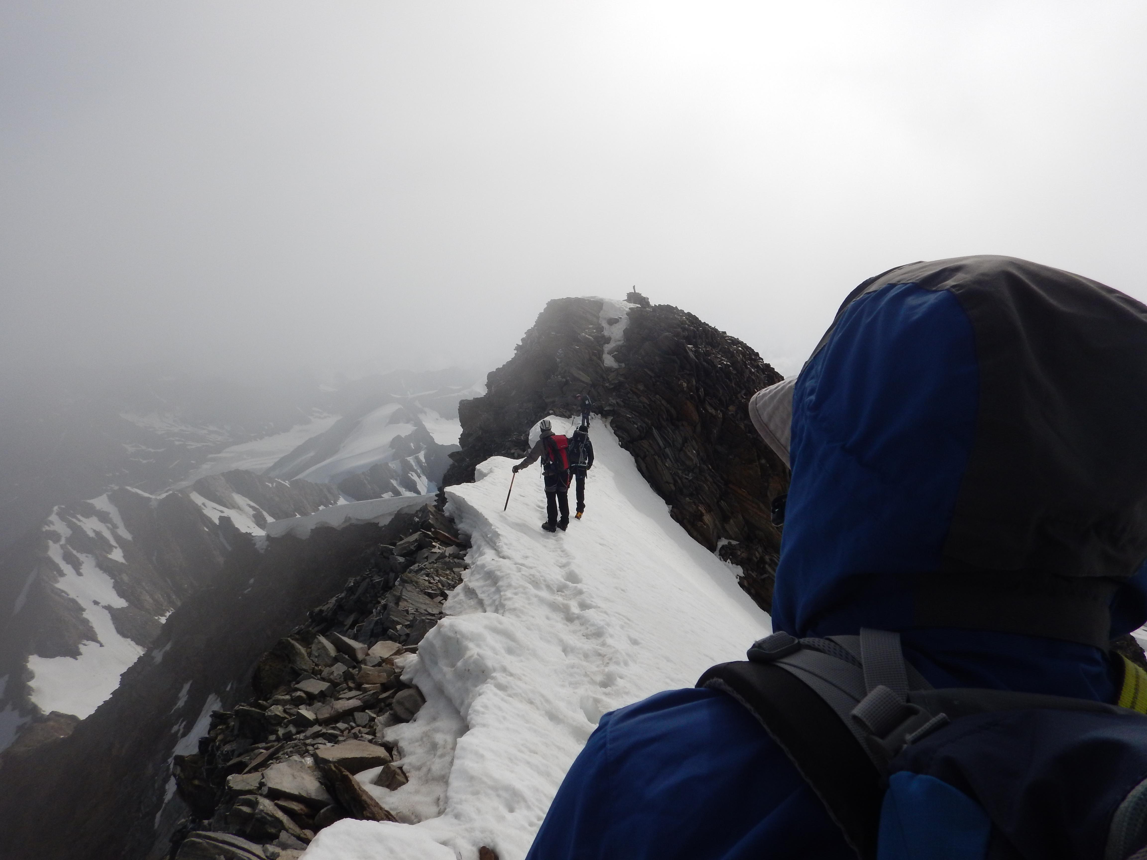 Hochvernagtspitze 2015