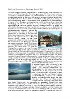Bericht vom Skitourenkurs im Obernbergtal