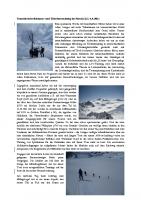 Tourenbericht Skitouren- und Tiefschneetraining PItztal