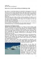 Tourenbericht Skitourenkurs Heidelberger Huette