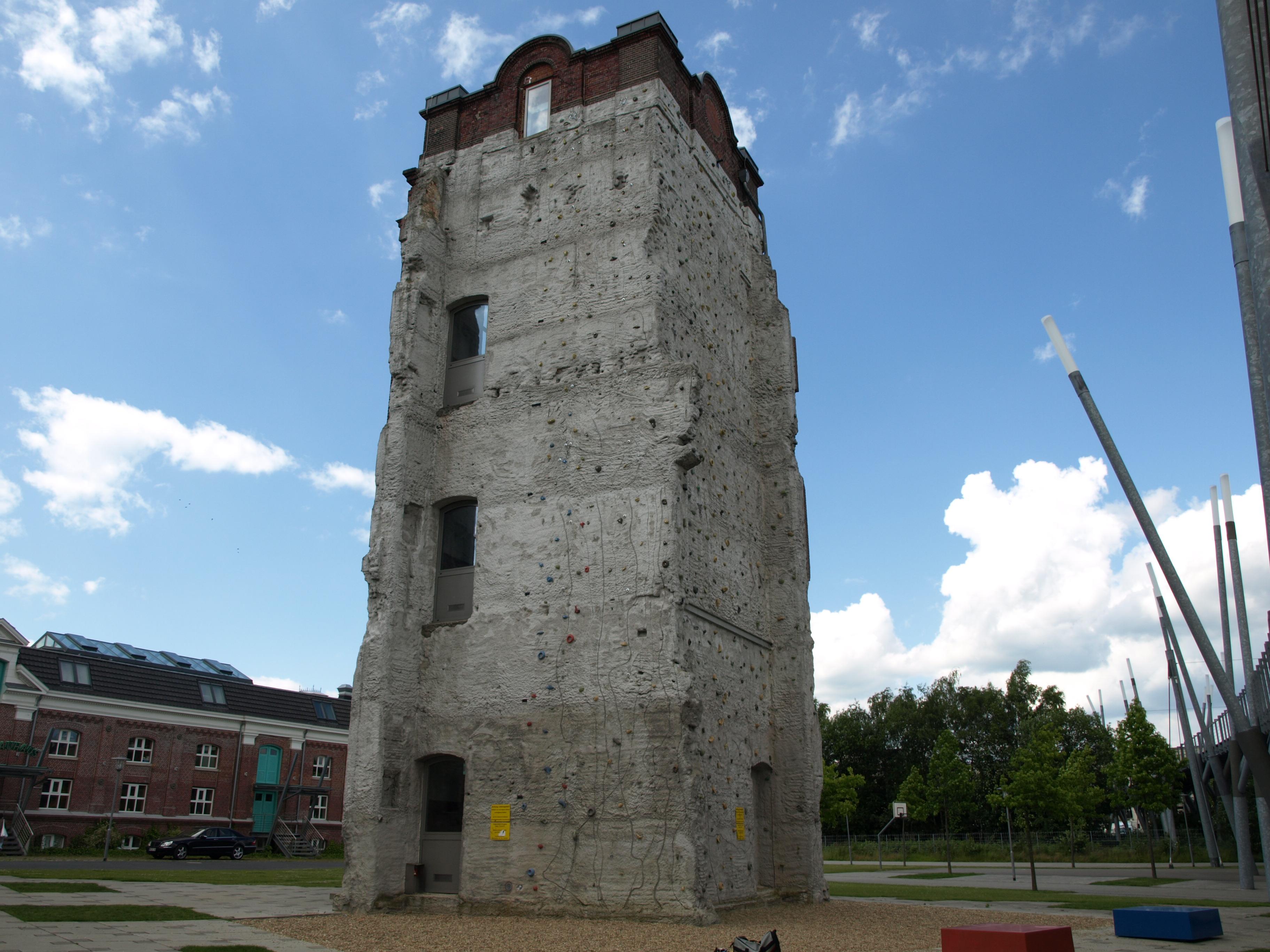 LAGA-Turm