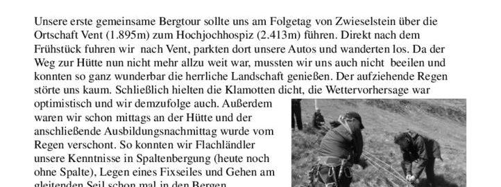 thumbnail of Hochtour 2016 -Ötztal-Tourenbericht