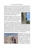 2019-Bericht Alpines Allerlei